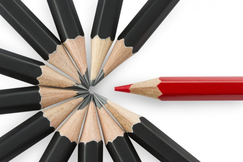 Stand Out with a Strong Employer Brand